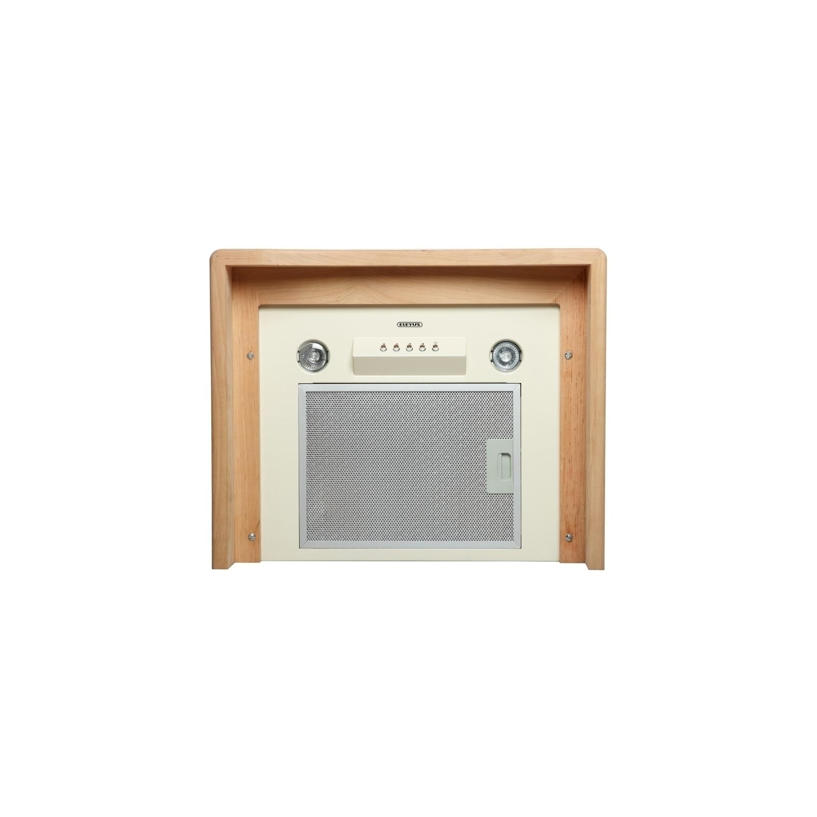 Вытяжка кухонная ELEYUS Gamma H 1000 60 N изображение 5