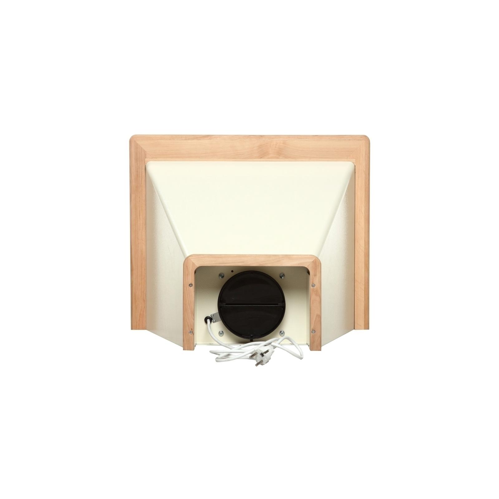 Вытяжка кухонная ELEYUS Gamma H 1000 60 N изображение 7