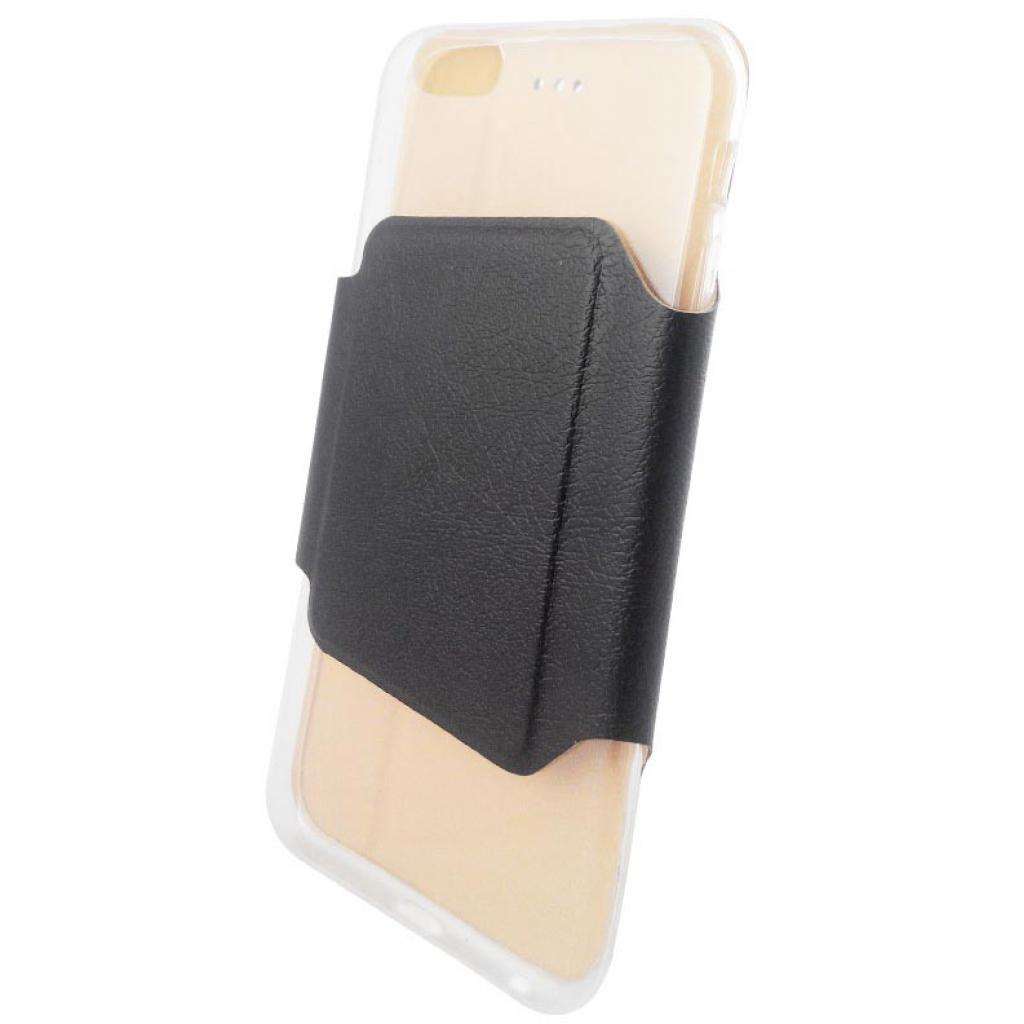 Чехол для моб. телефона GLOBAL для Apple iPhone 6 (черный) (1283126466694) изображение 2