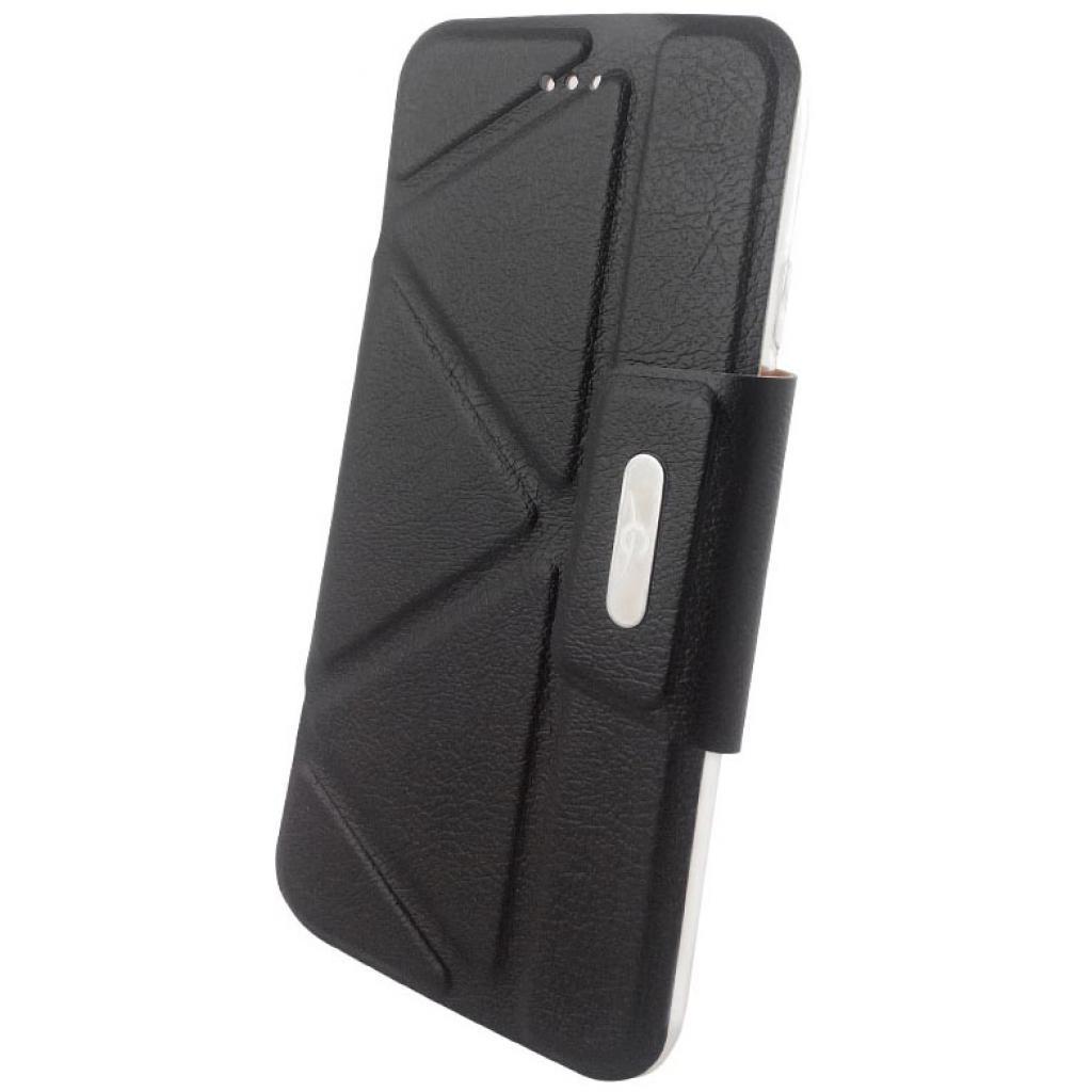 Чехол для моб. телефона GLOBAL для Apple iPhone 6 (черный) (1283126466694)