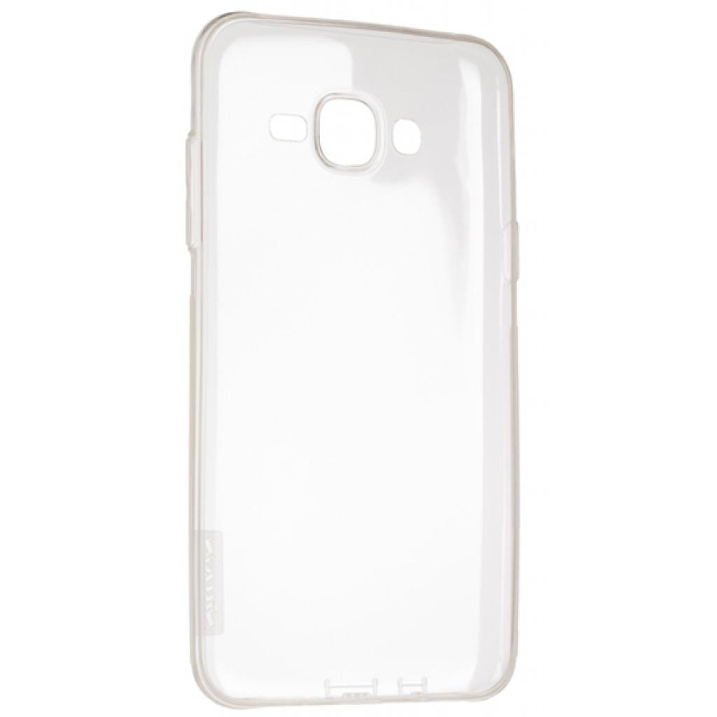 Чехол для моб. телефона NILLKIN для Samsung J7/J700 White (6248042) (6248042) изображение 2