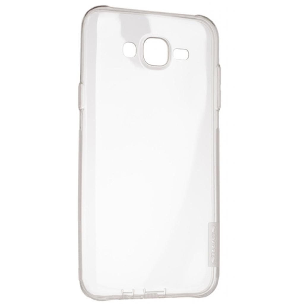 Чехол для моб. телефона NILLKIN для Samsung J7/J700 White (6248042) (6248042)
