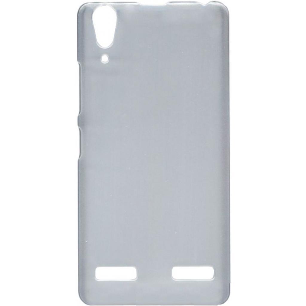 Чехол для моб. телефона Pro-case для Lenovo A6010 white (PCPCMA6010WH)