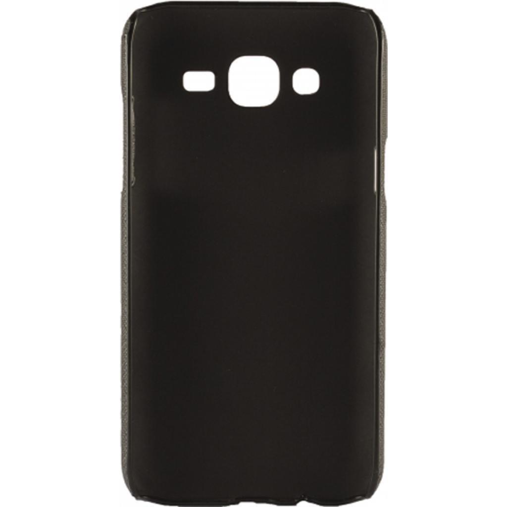 Чехол для моб. телефона Drobak Wonder Cover для Samsung Galaxy J5 SM-J500H Black (216986) изображение 2