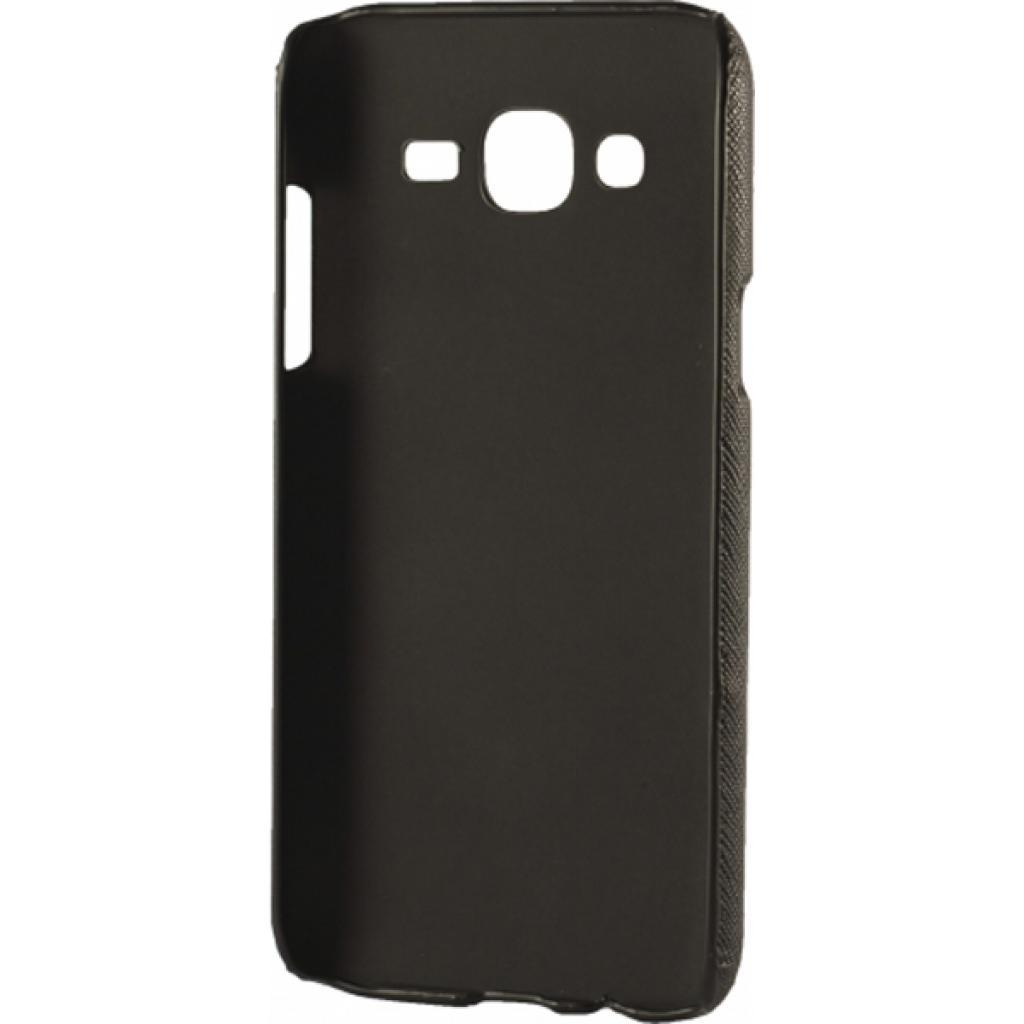 Чехол для моб. телефона Drobak Wonder Cover для Samsung Galaxy J5 SM-J500H Black (216986) изображение 3