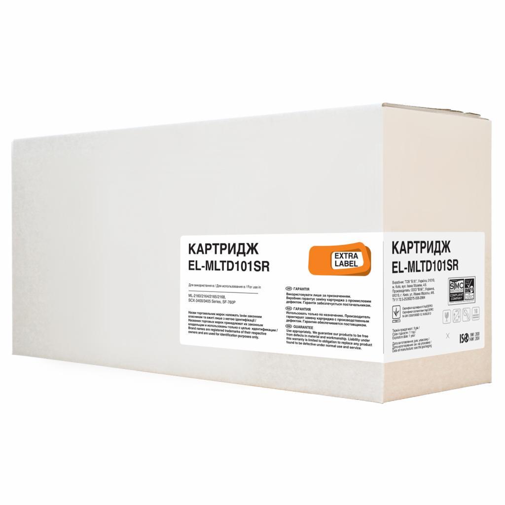 Картридж PATRON SAMSUNG ML-2160 EXTRA Label /MLT-D101S (EL-MLTD101SR)