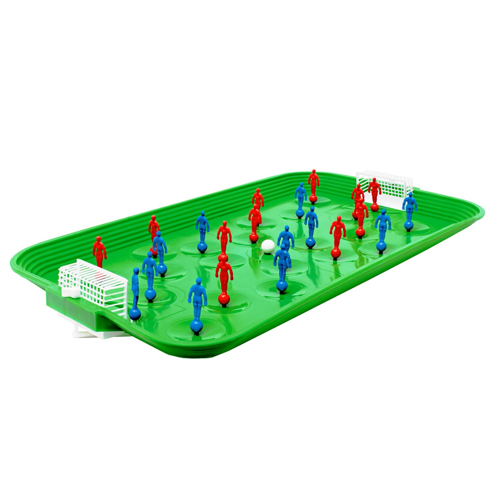 Настольная игра Технок Суперфутбол (946) изображение 2