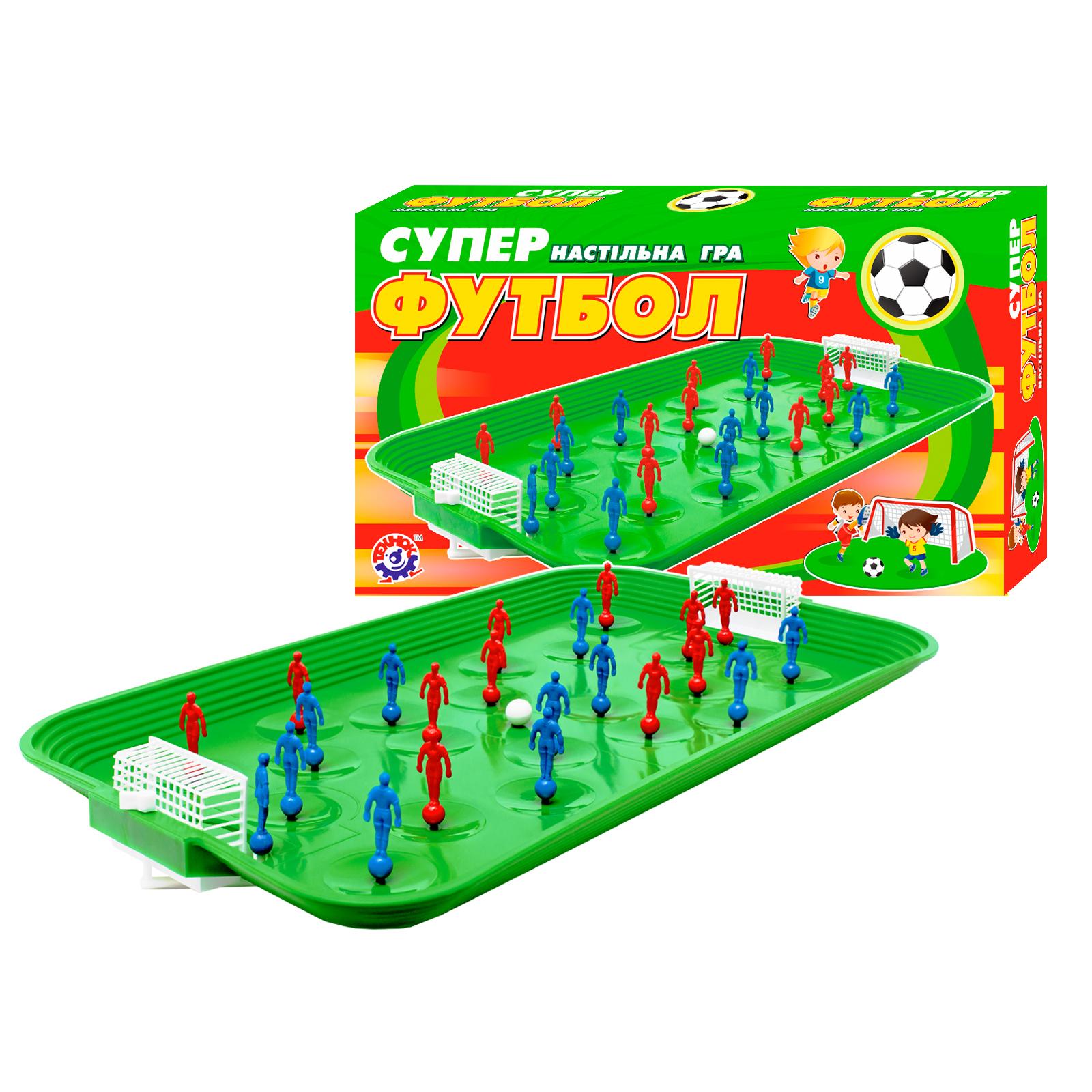 Настольная игра Технок Суперфутбол (946)