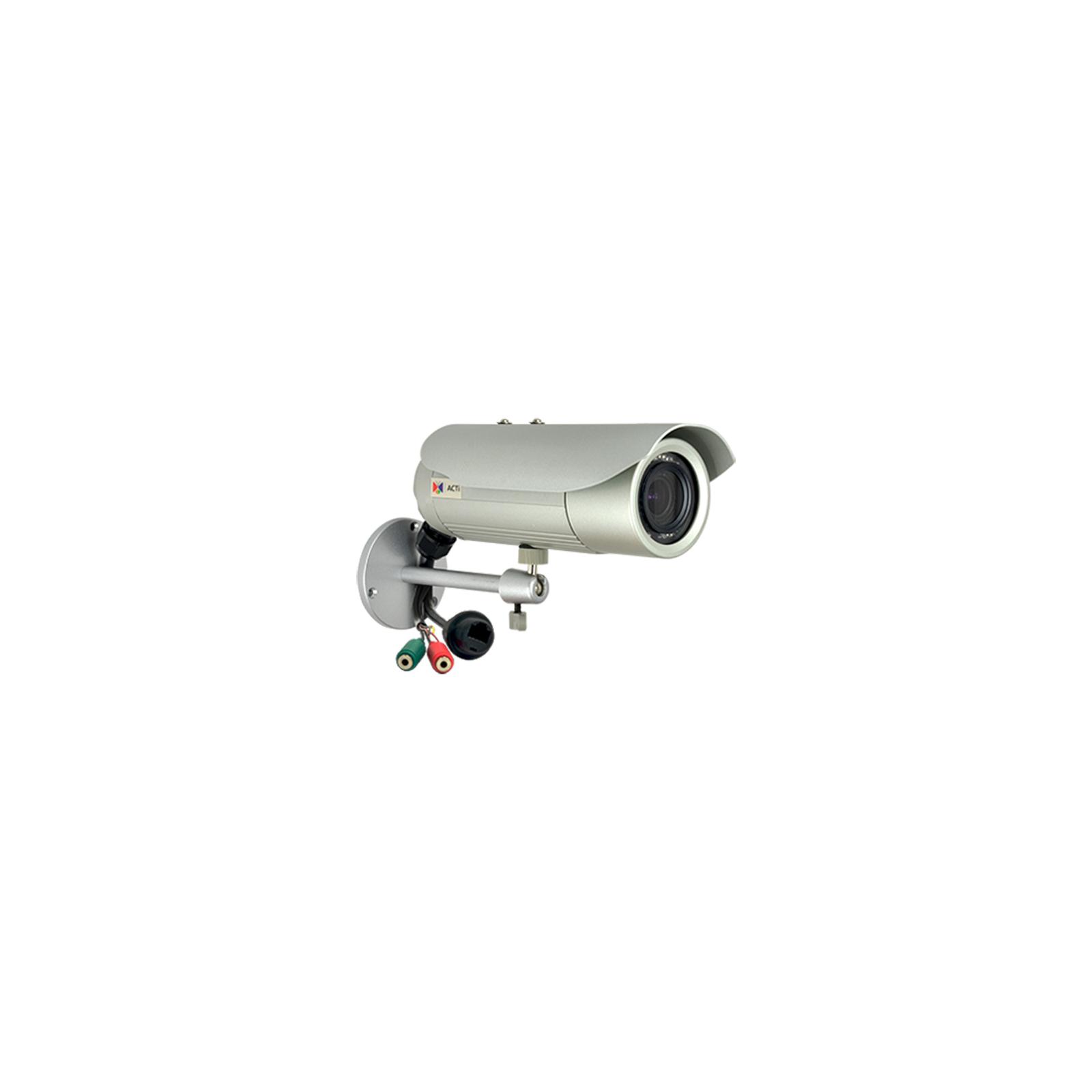 Камера видеонаблюдения ACTi E43B