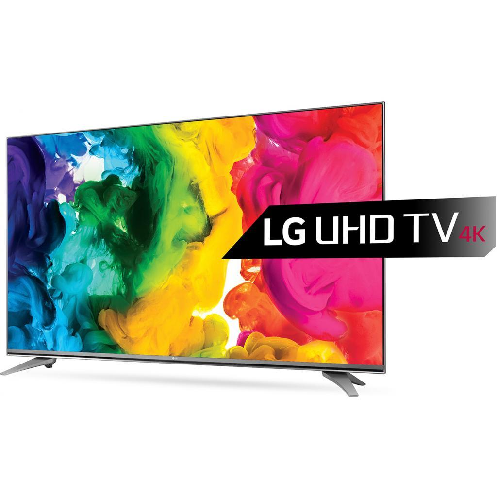 Телевизор LG 49UH750V изображение 2