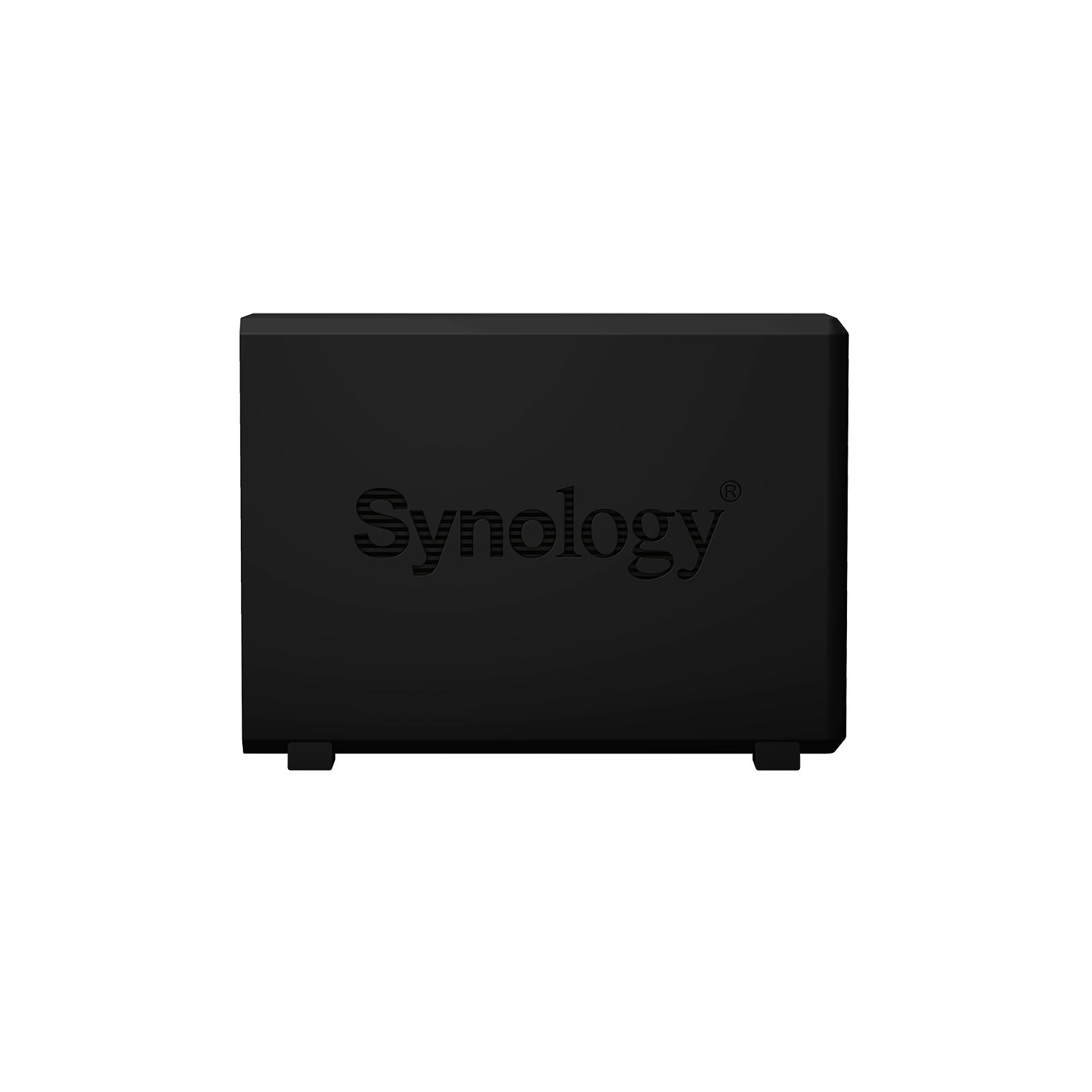 Регистратор для видеонаблюдения Synology NVR216 (4CH) изображение 6