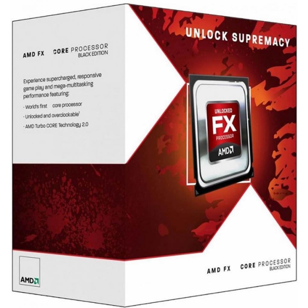 Процессор AMD FX-6350 (FD6350FRHKHBX)
