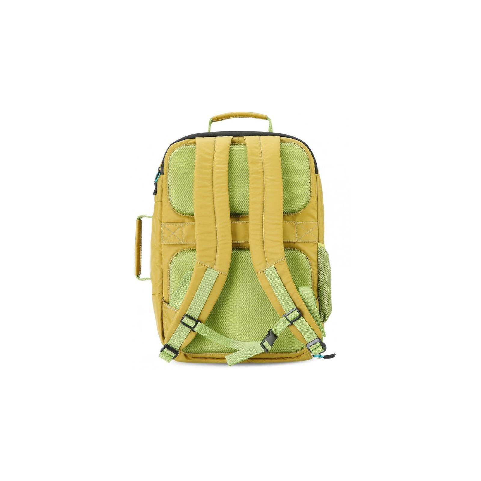 Рюкзак Tucano Sport Mister зелёный (BKMR-V) изображение 4