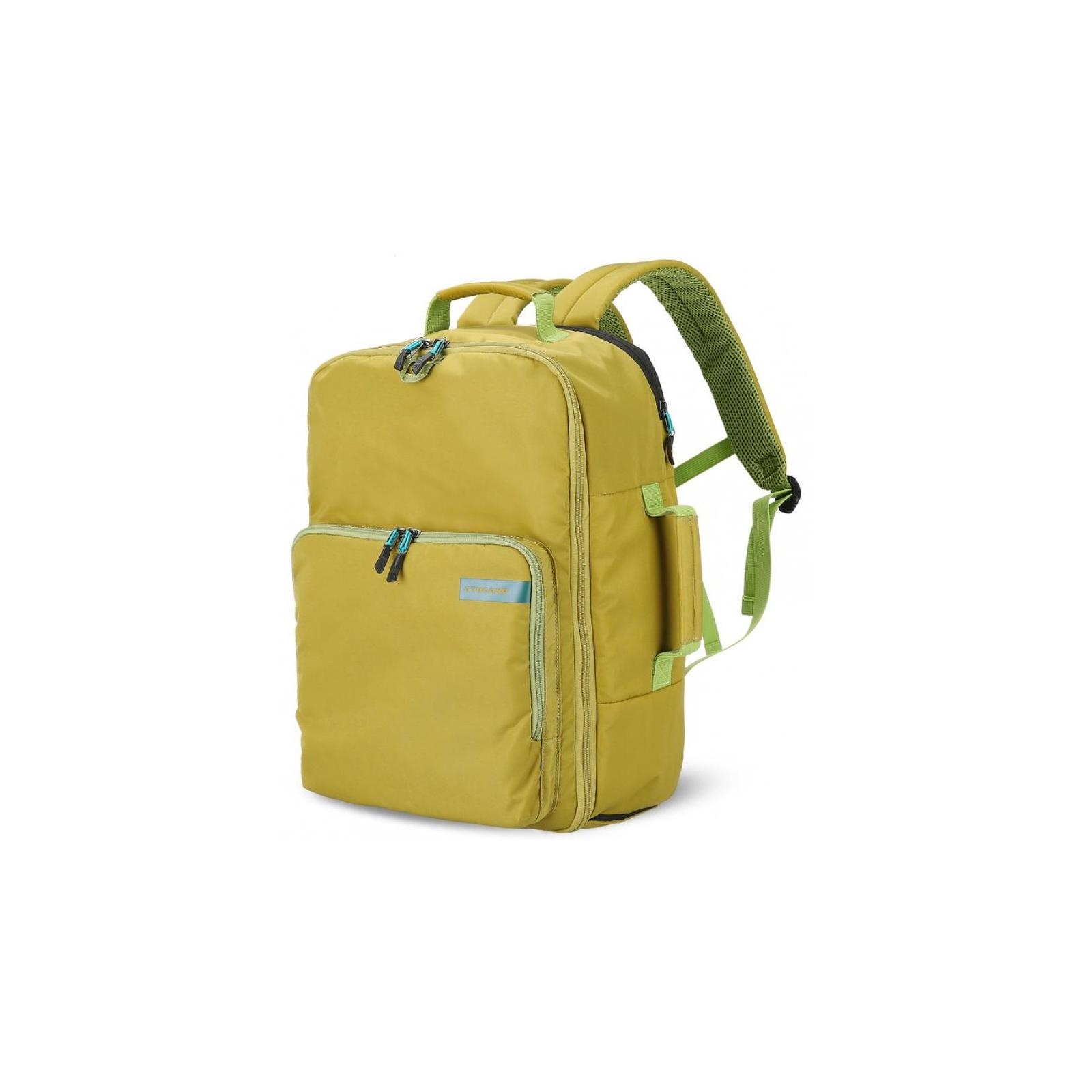 Рюкзак Tucano Sport Mister зелёный (BKMR-V)