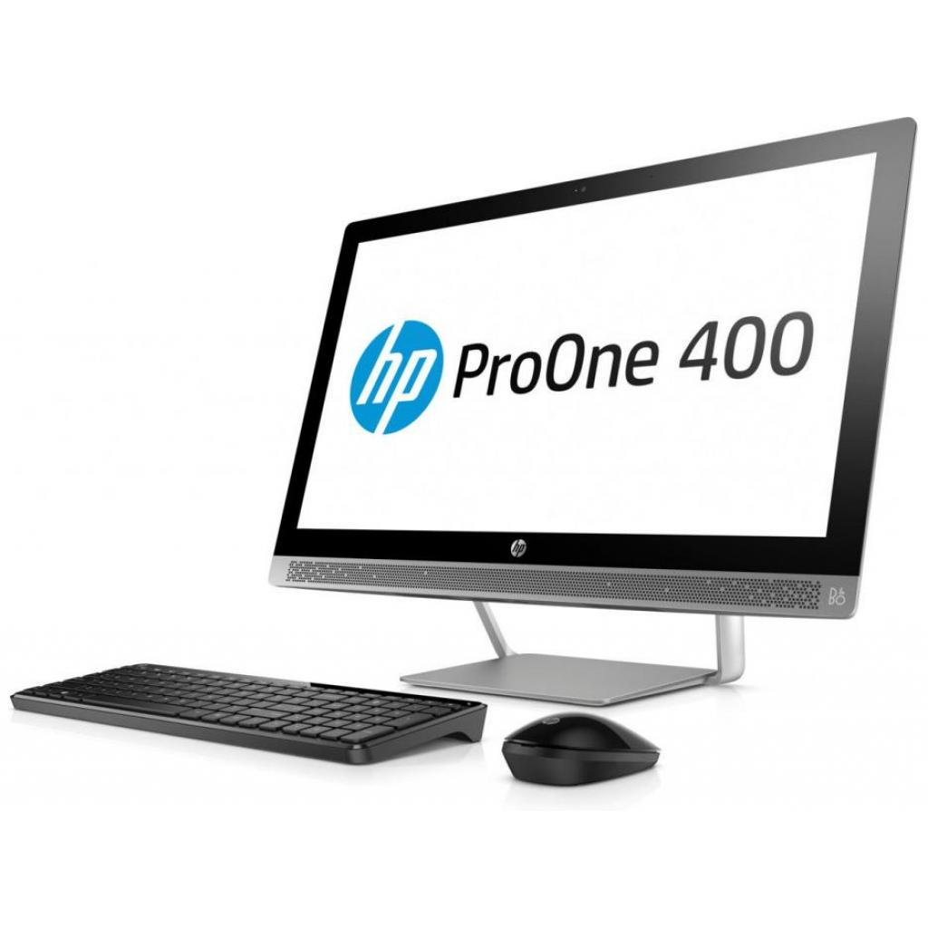 Компьютер HP ProOne 440 G3 AiO (2VR99ES) изображение 3