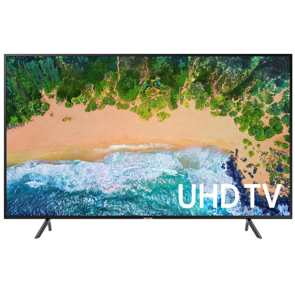 Телевизор Samsung UE43NU7100 (UE43NU7100UXUA) изображение 12