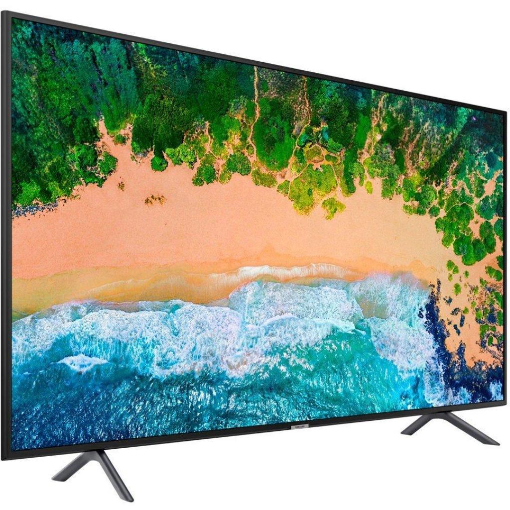 Телевизор Samsung UE43NU7100 (UE43NU7100UXUA) изображение 3
