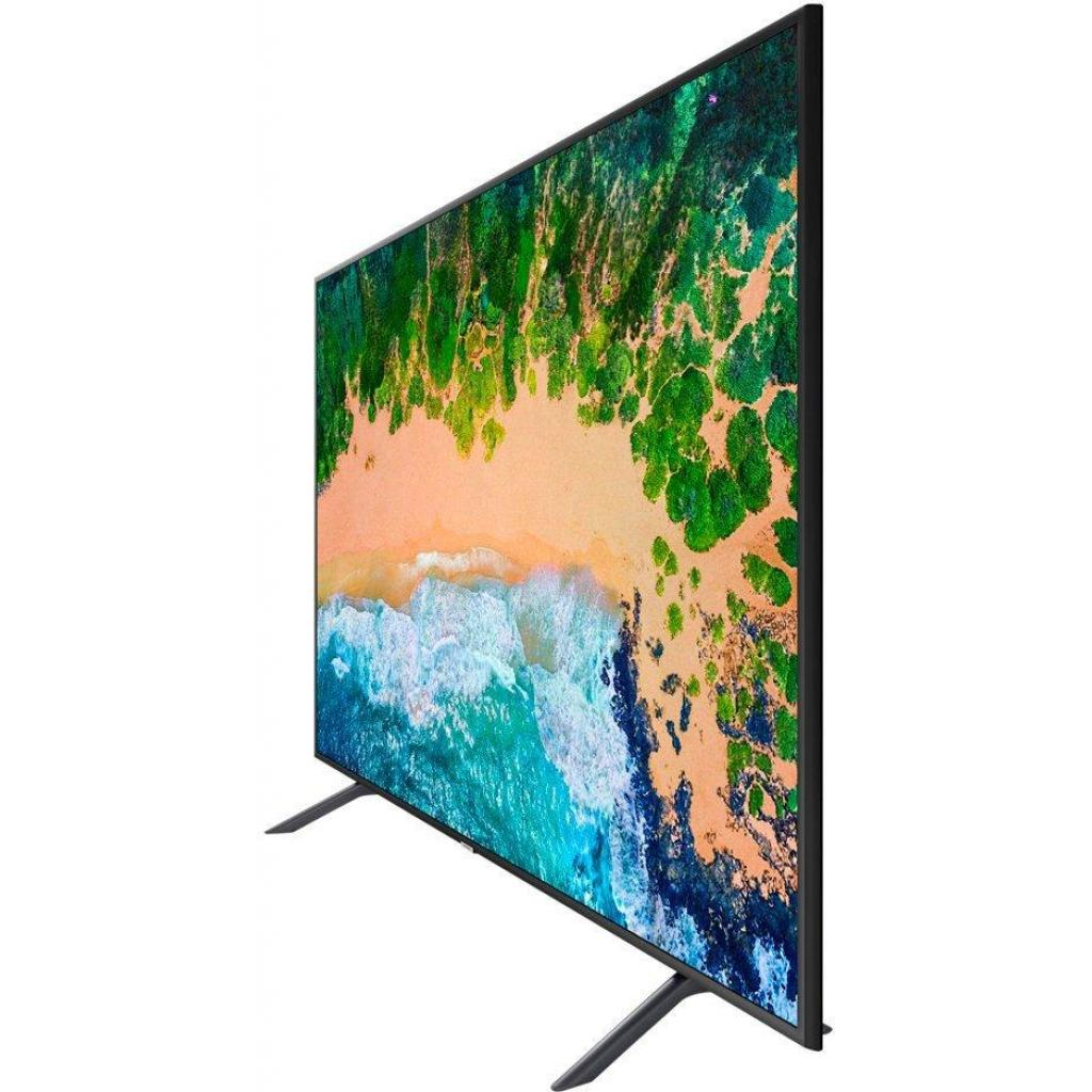 Телевизор Samsung UE43NU7100 (UE43NU7100UXUA) изображение 5