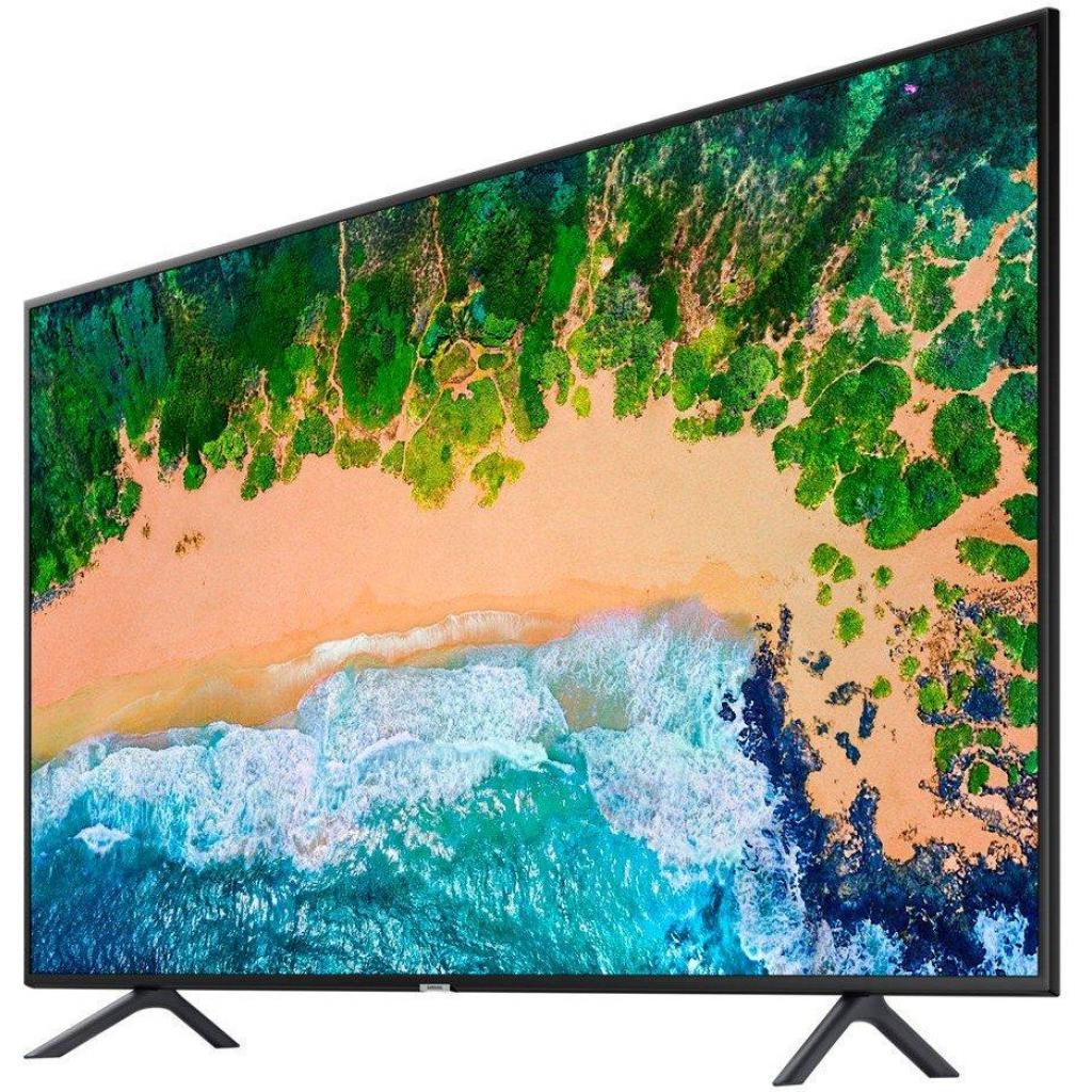 Телевизор Samsung UE43NU7100 (UE43NU7100UXUA) изображение 6
