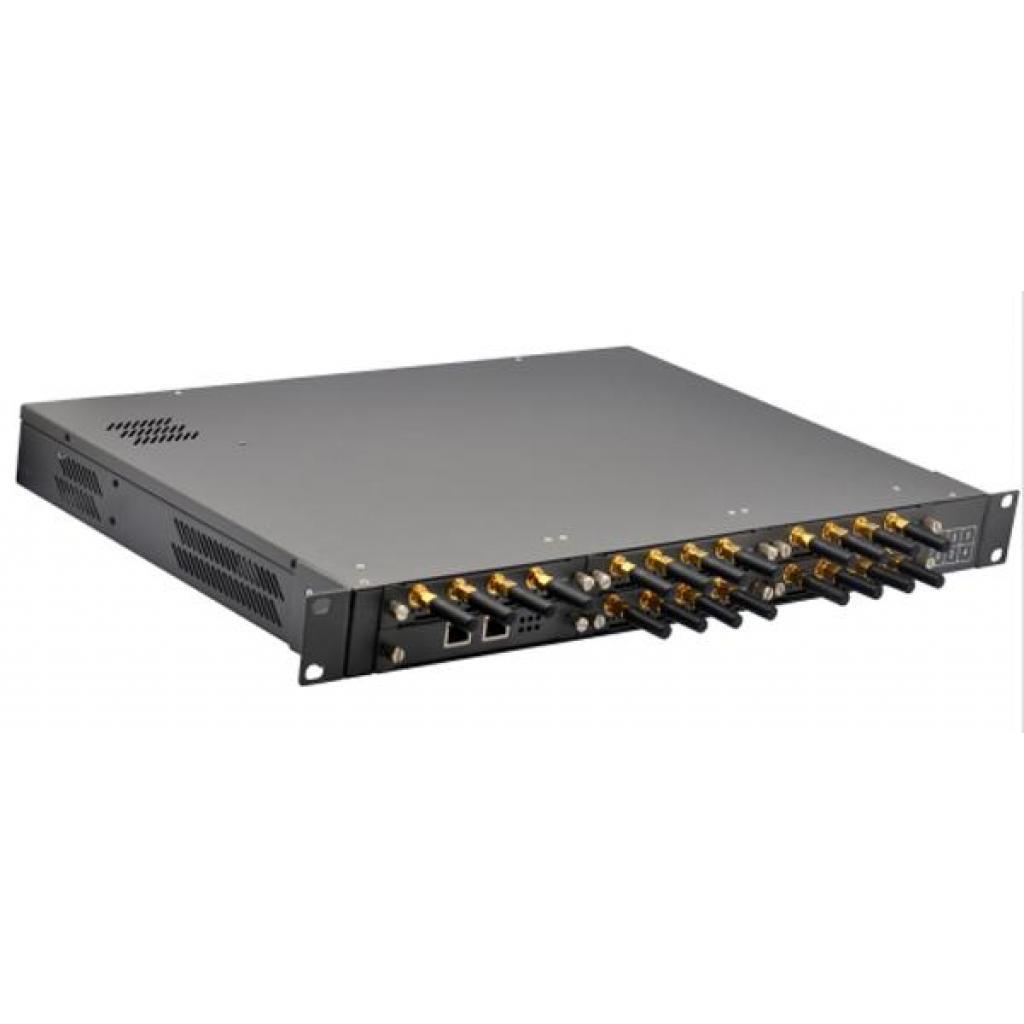Межсетевой GSM-шлюз OpenVox VS-GW1600-16G