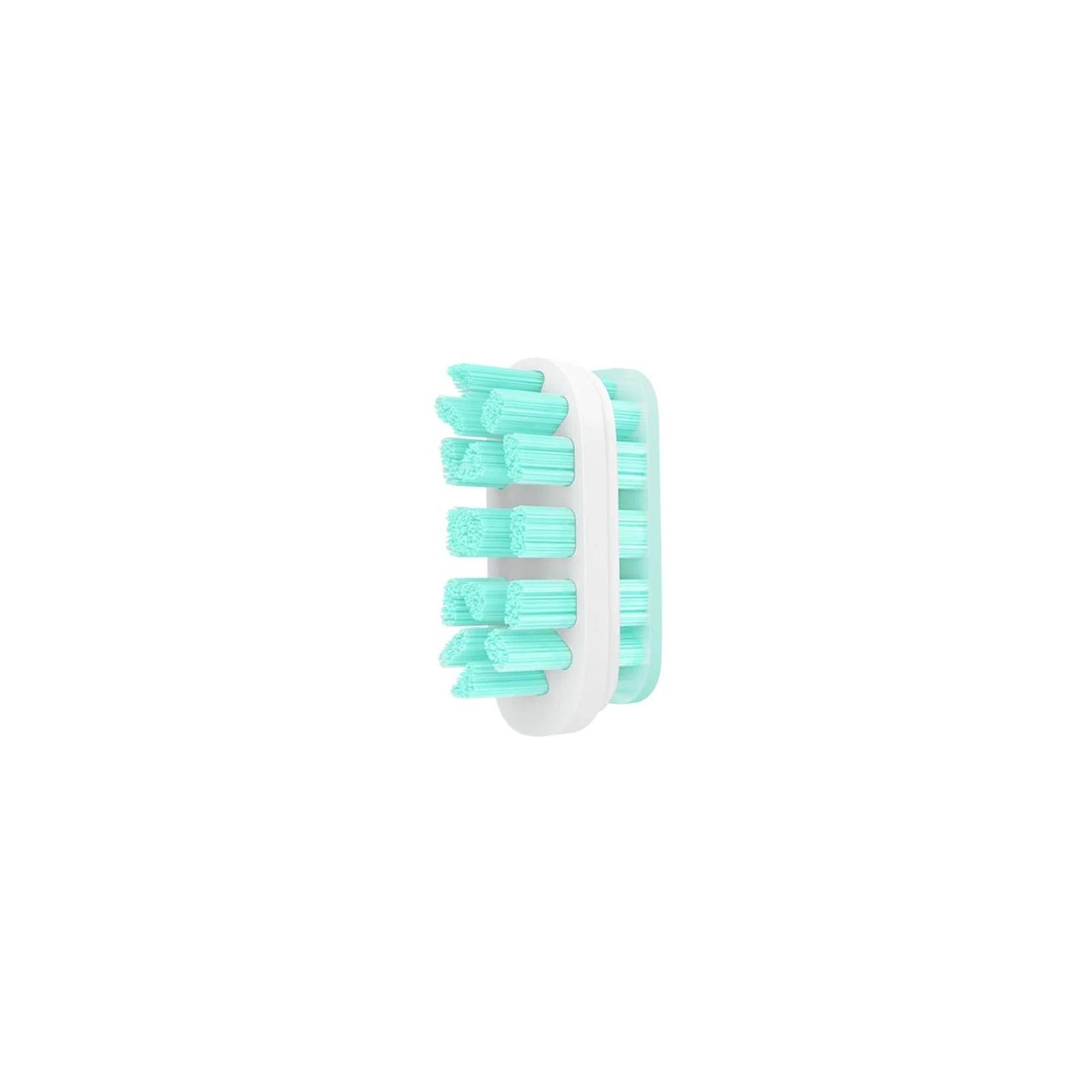 Электрическая зубная щетка Xiaomi MiJia Sound Electric Toothbrush White (DDYS01SKS) изображение 5