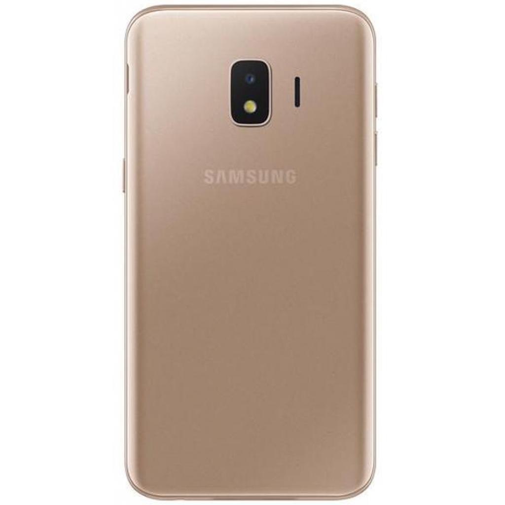 Мобильный телефон Samsung SM-J260F (Galaxy J2 Core) Gold (SM-J260FZDDSEK) изображение 2