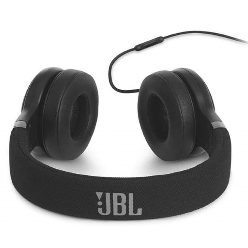 Наушники JBL E35 Black (E35BLK) изображение 2