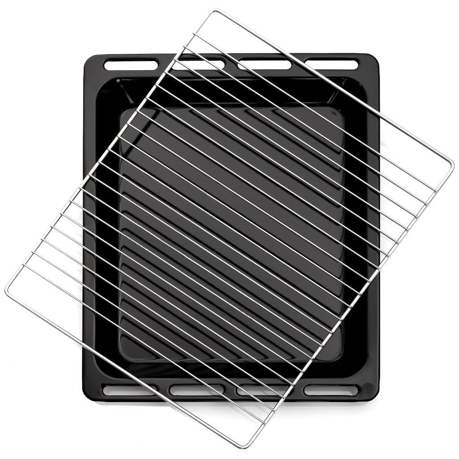 Духовой шкаф ELEYUS ESTER 6006 BL изображение 11