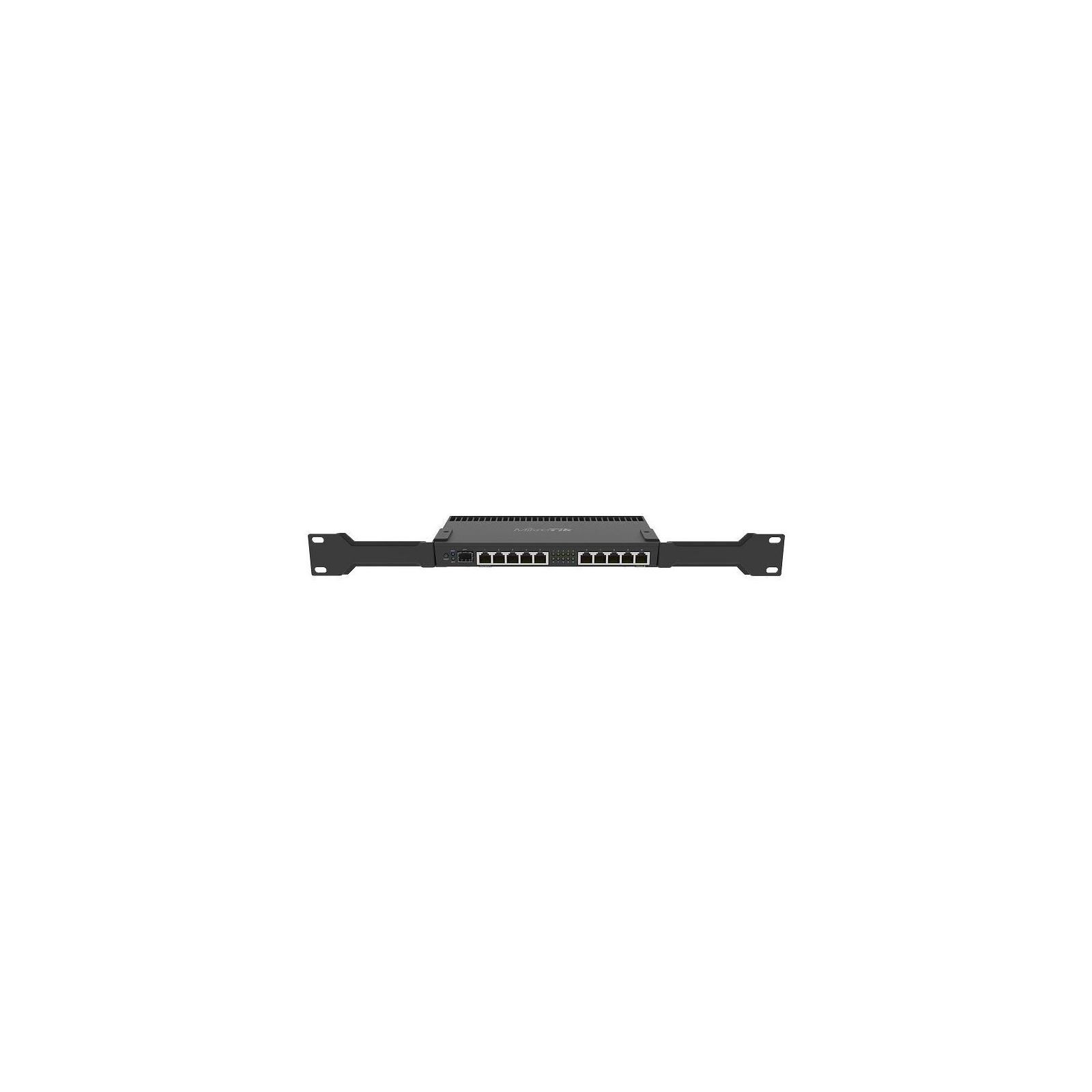 Маршрутизатор Mikrotik RB4011iGS+RM изображение 3