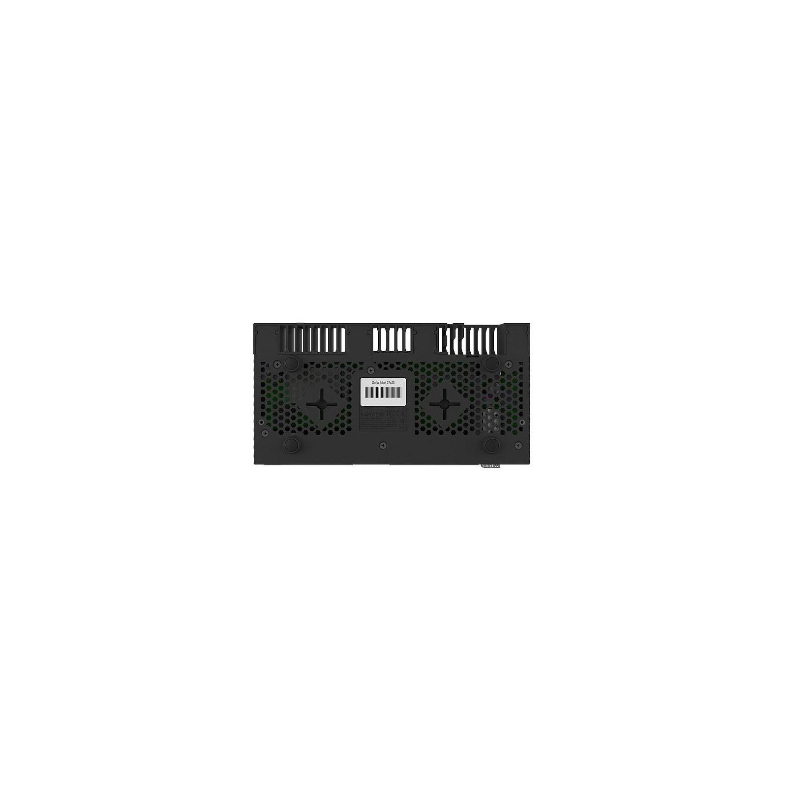 Маршрутизатор Mikrotik RB4011iGS+RM изображение 6
