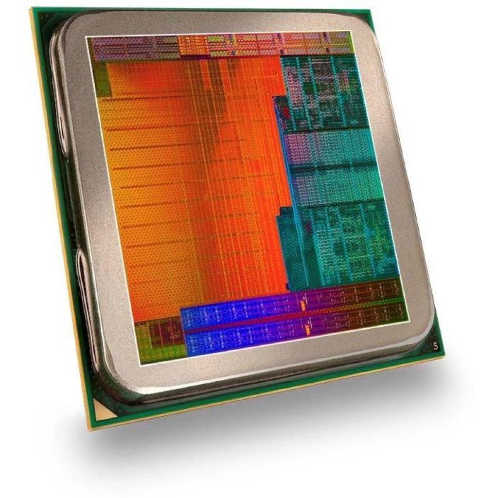 Процессор AMD A8-7680 (AD7680ACABBOX) изображение 2