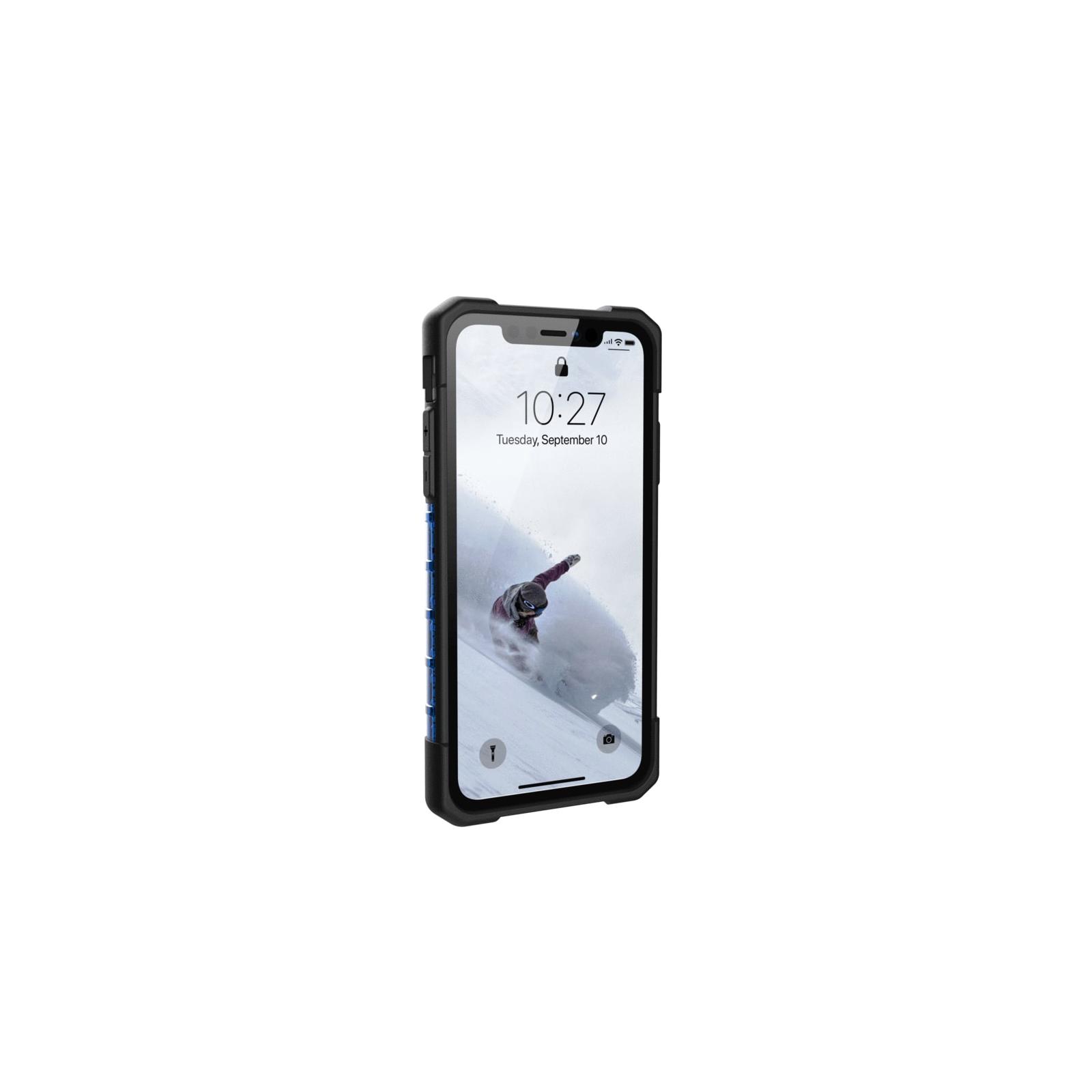 Чехол для моб. телефона Uag iPhone 11 Plasma, Ash (111713113131) изображение 2