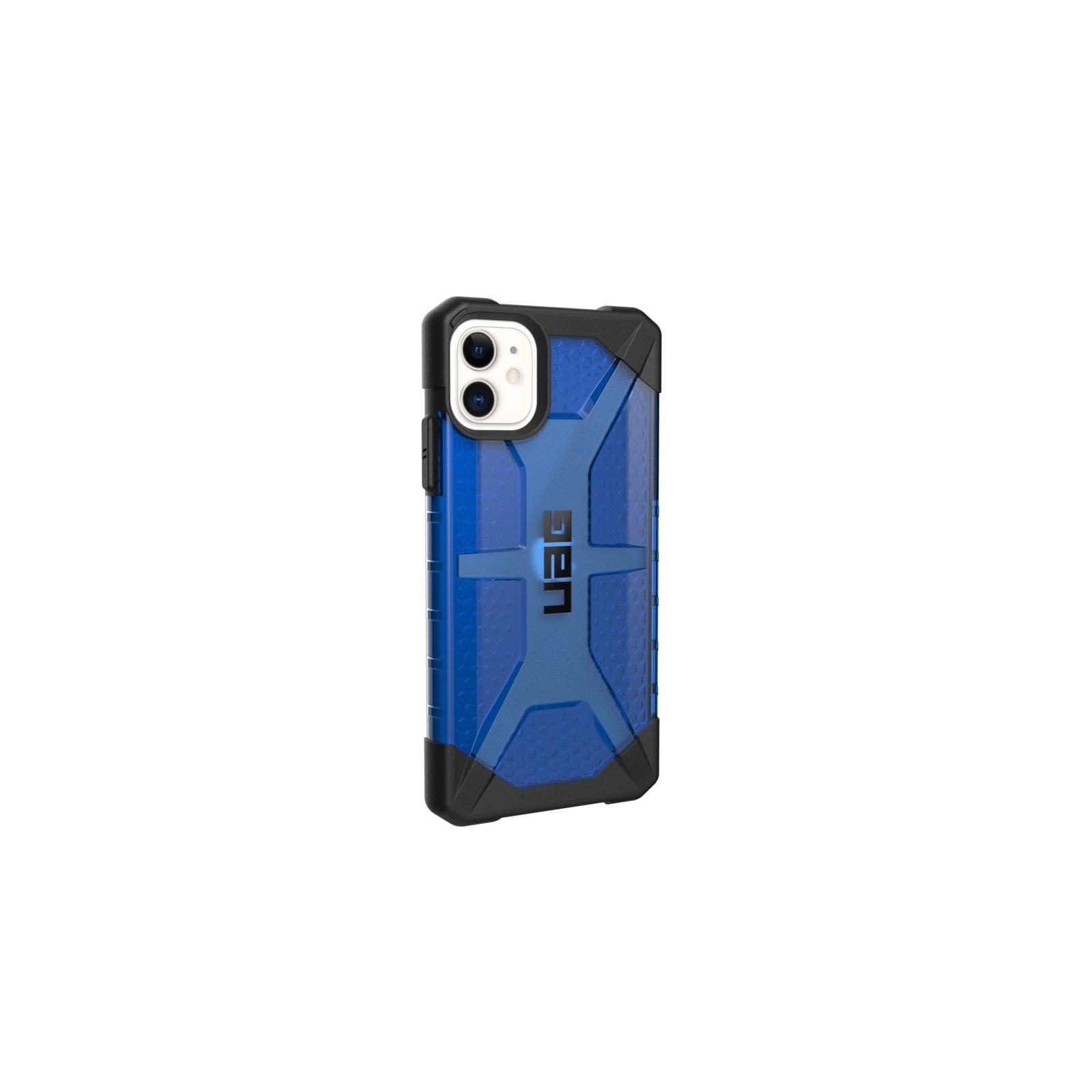 Чехол для моб. телефона Uag iPhone 11 Plasma, Ash (111713113131) изображение 3