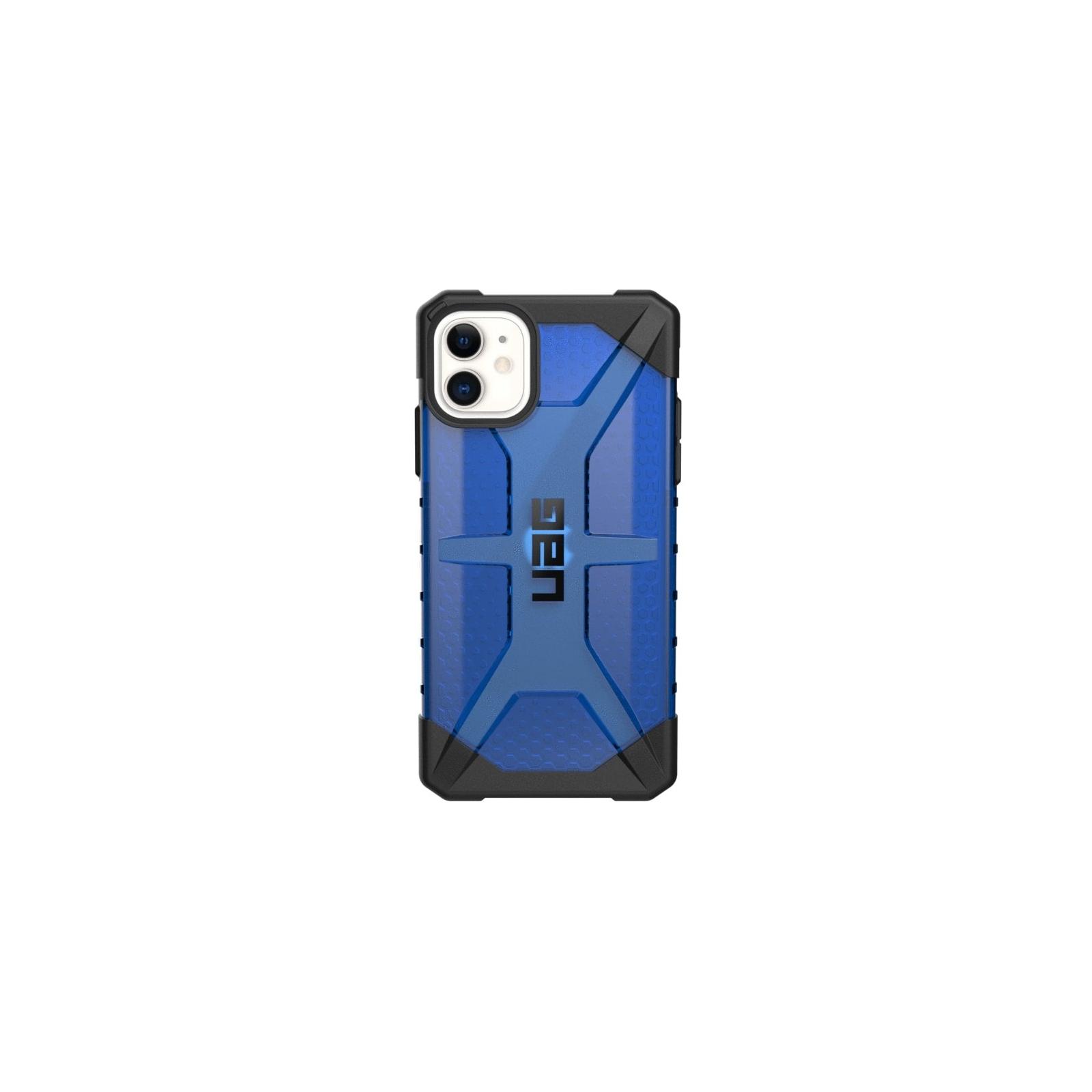 Чехол для моб. телефона Uag iPhone 11 Plasma, Ash (111713113131) изображение 4