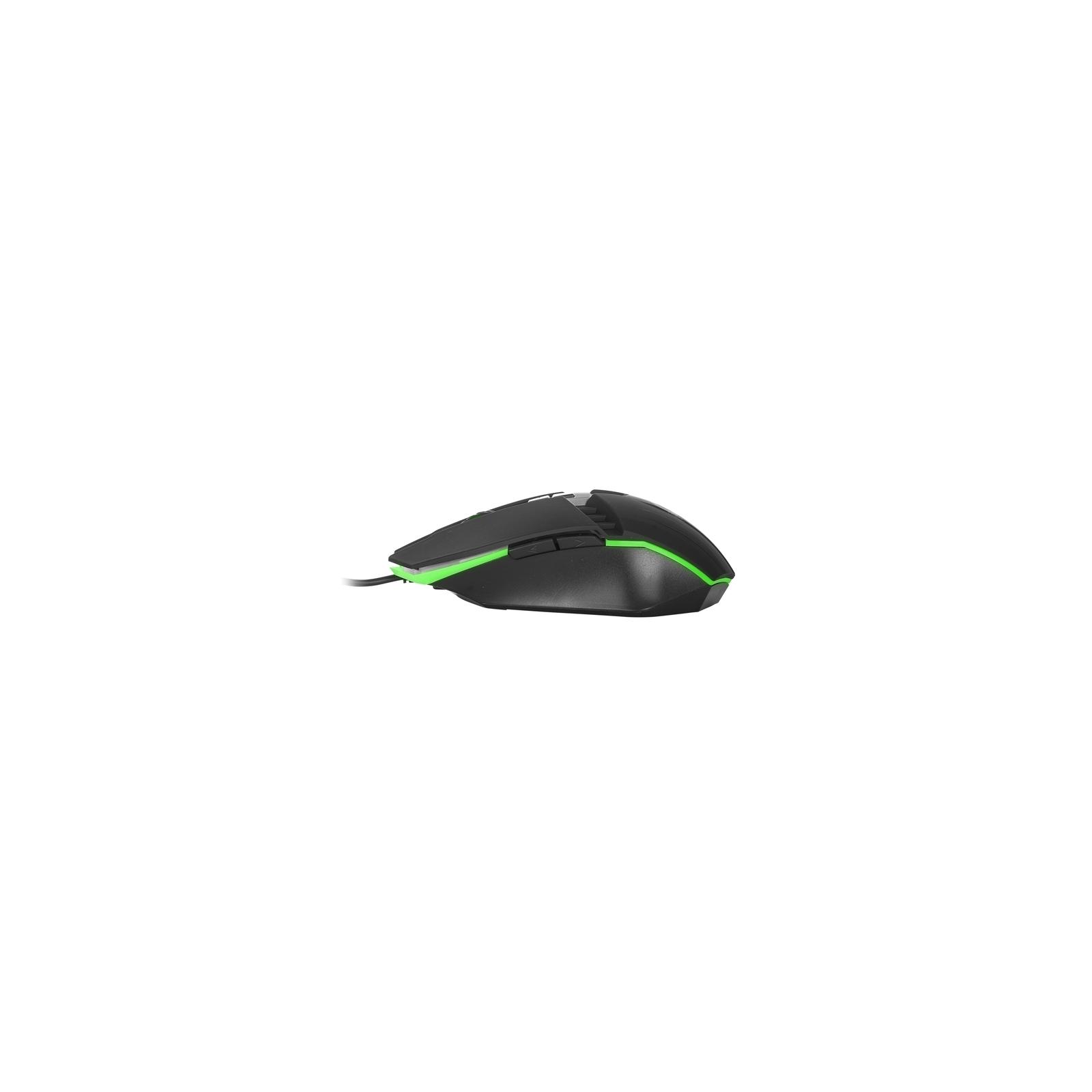 Мышка Ergo NL-710 Black (NL-710) изображение 3