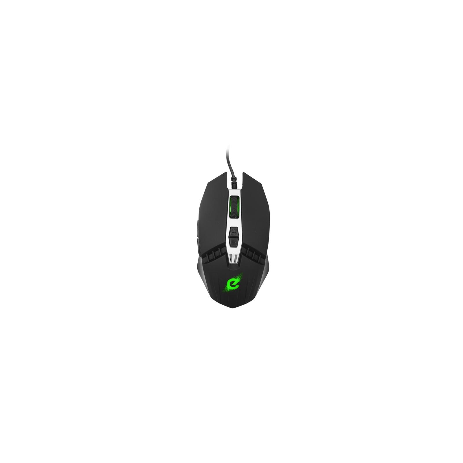 Мышка Ergo NL-710 Black (NL-710) изображение 4