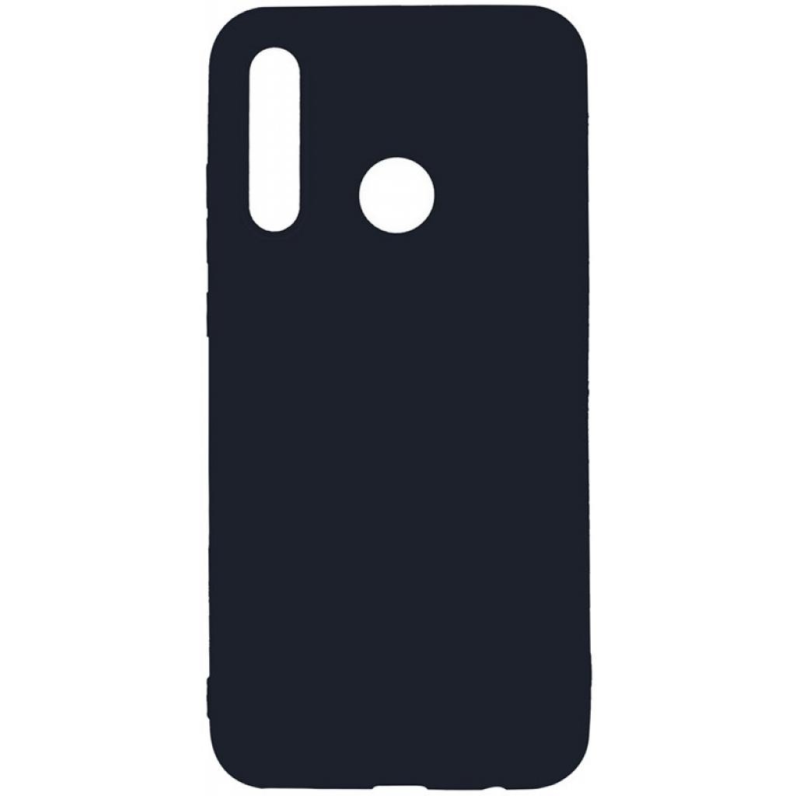 Чехол для моб. телефона Toto 1mm Matt TPU Case Honor 10 Lite Black (F_93939)