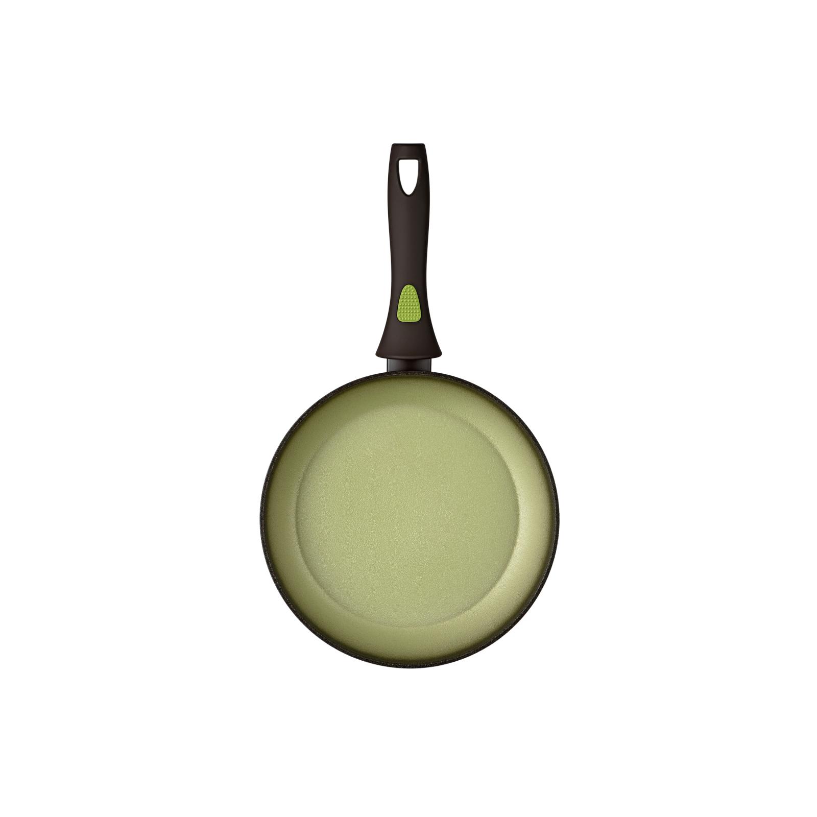 Сковорода Ardesto Avocado 24 см (AR2524FA) зображення 2