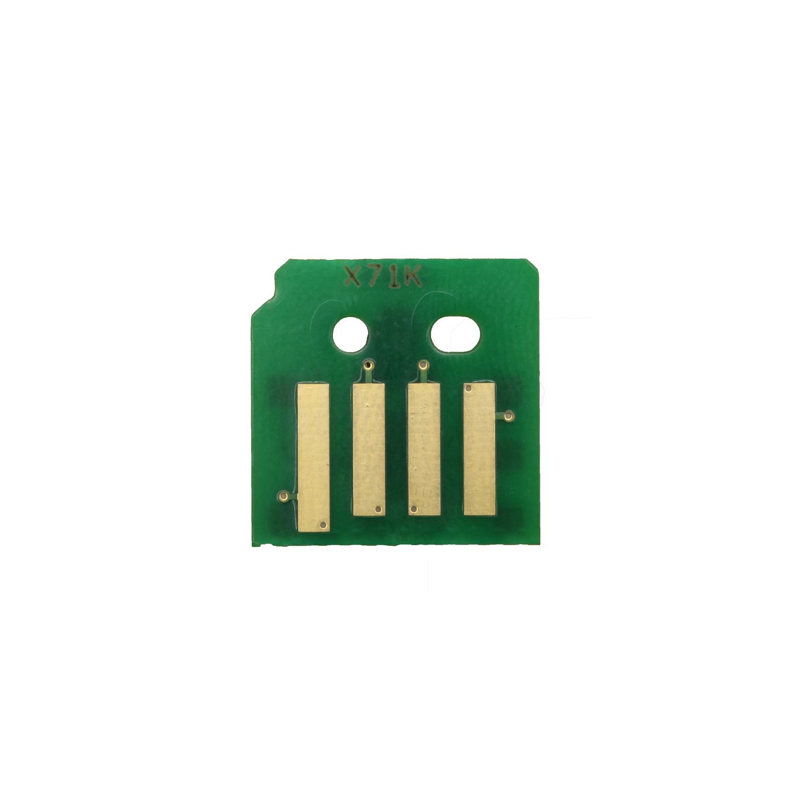 Чип для картриджа Xerox Phaser 7800 (106R01570) 17.2k cyan Static Control (X7800CP-CLA)