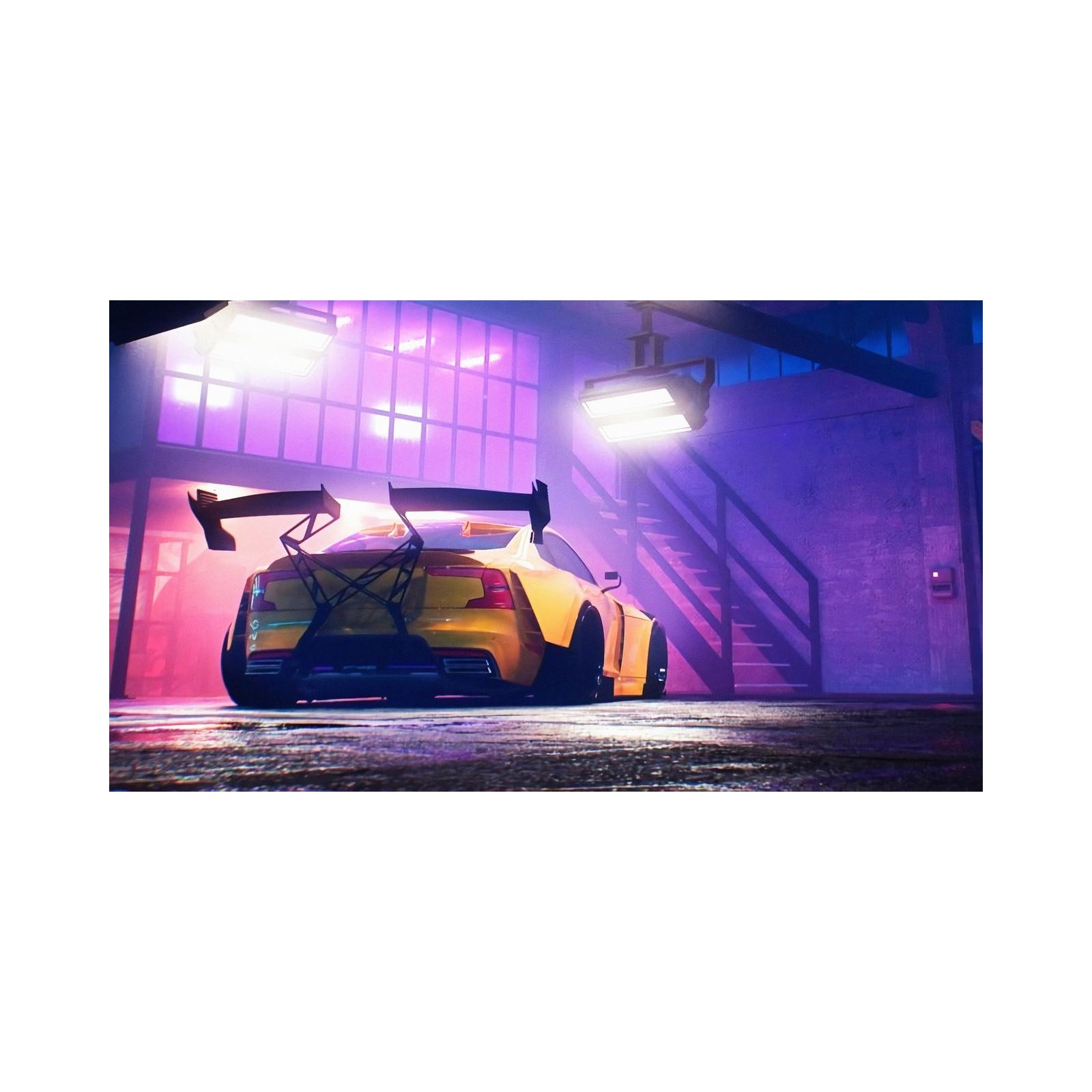Игра Sony Need For Speed Heat [PS4, Russian version] (1055183) изображение 2