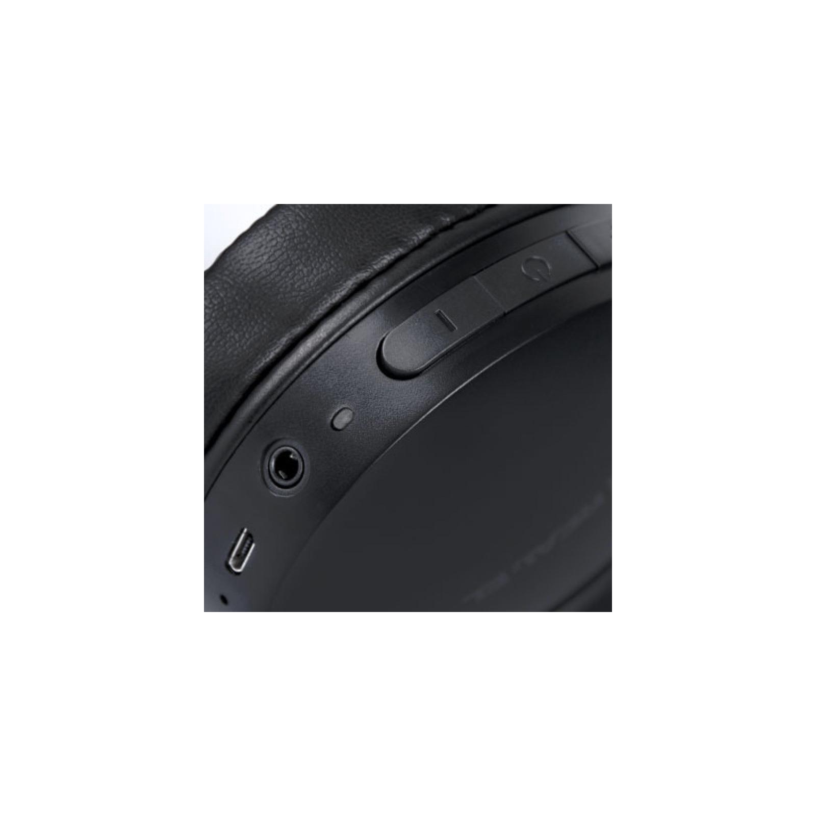 Навушники REAL-EL GD-880 Black зображення 10