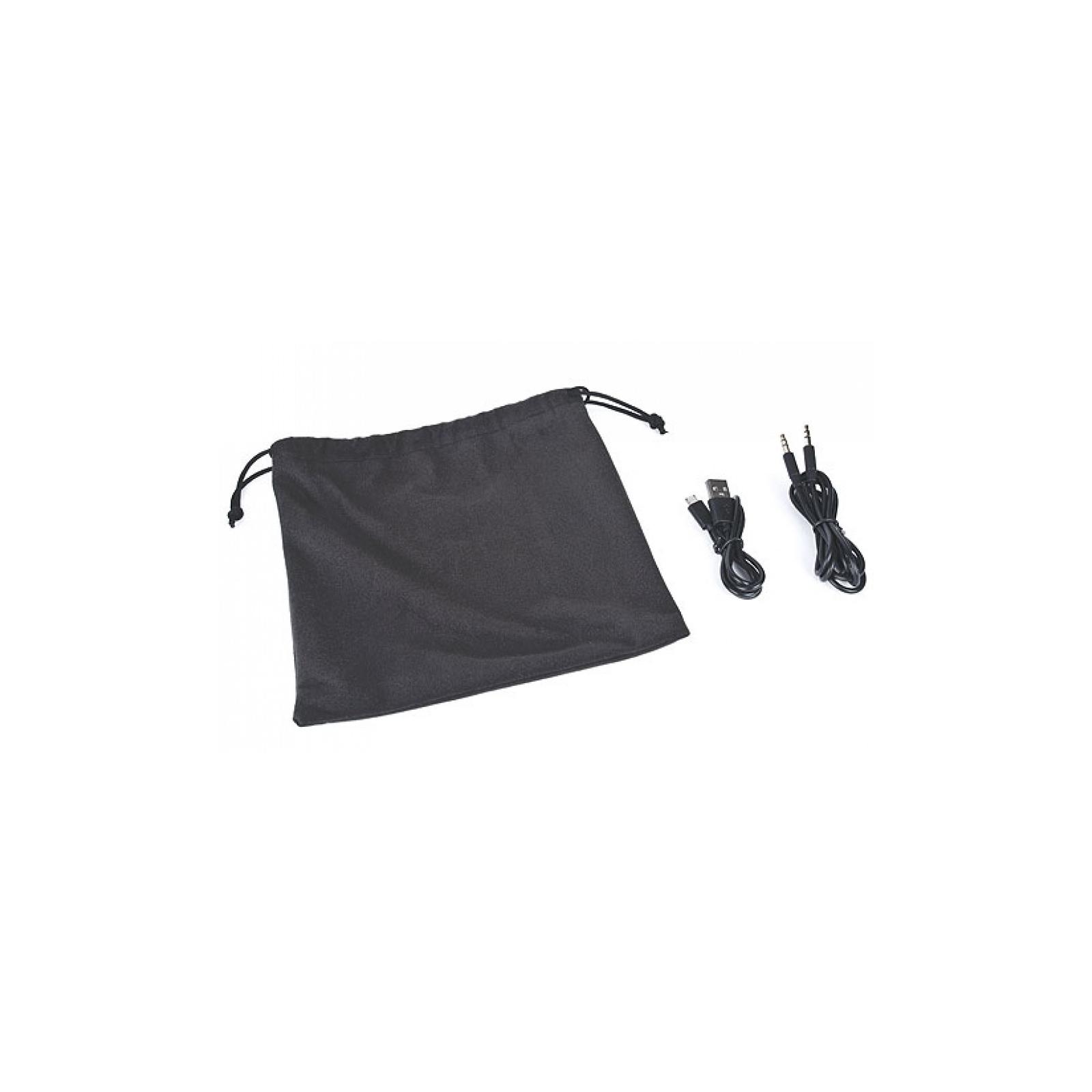Навушники REAL-EL GD-880 Black зображення 11