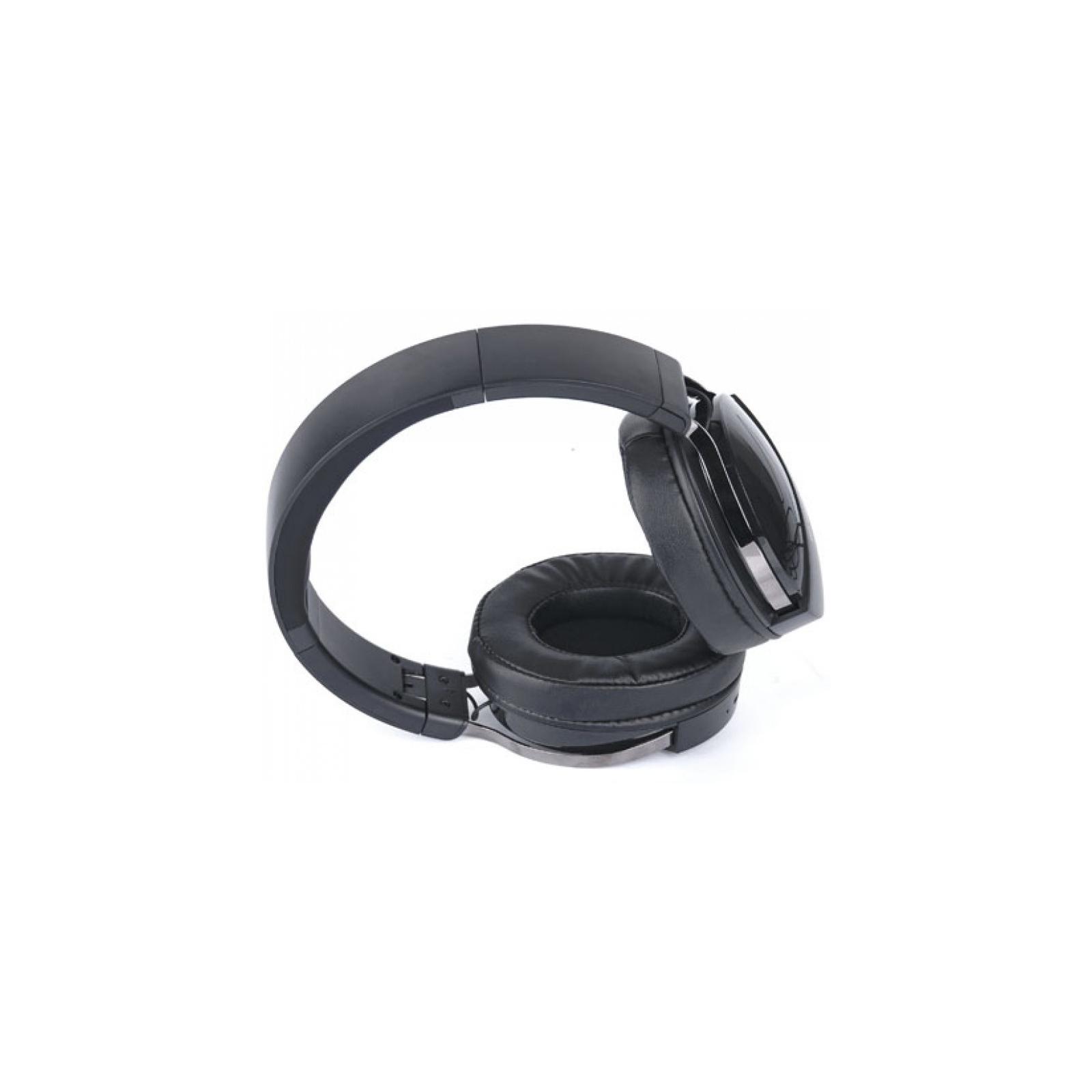 Навушники REAL-EL GD-880 Black зображення 2
