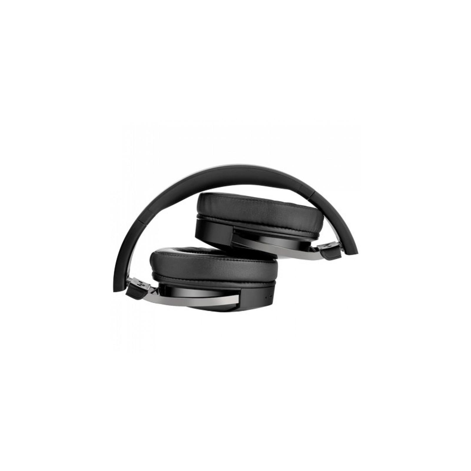 Навушники REAL-EL GD-880 Black зображення 8