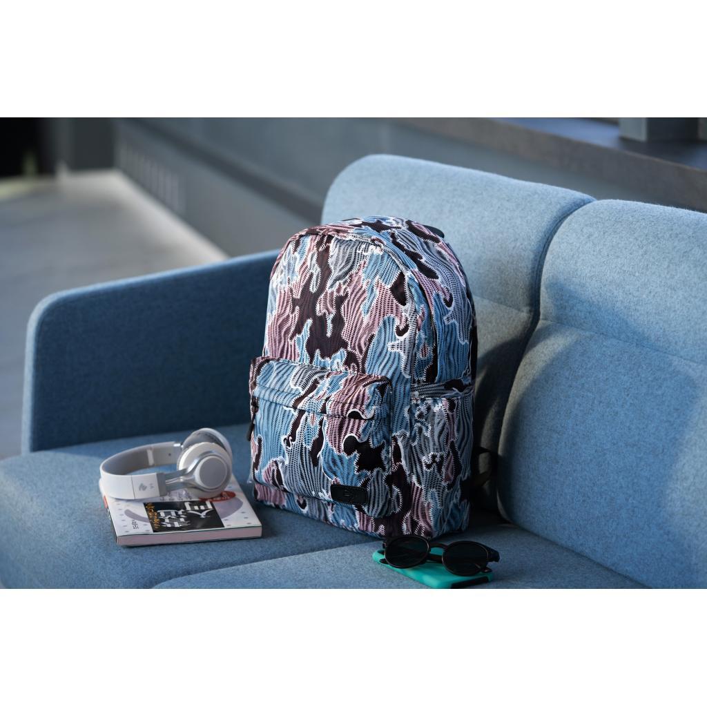 "Рюкзак для ноутбука 2E 13"" TeensPack Palms, multicolor (2E-BPT6114MC) зображення 10"