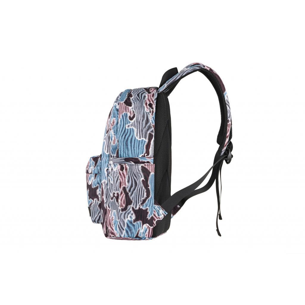 "Рюкзак для ноутбука 2E 13"" TeensPack Palms, multicolor (2E-BPT6114MC) зображення 4"