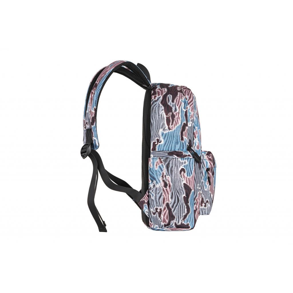 "Рюкзак для ноутбука 2E 13"" TeensPack Palms, multicolor (2E-BPT6114MC) зображення 5"