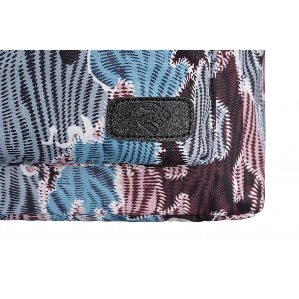 "Рюкзак для ноутбука 2E 13"" TeensPack Palms, multicolor (2E-BPT6114MC) зображення 8"