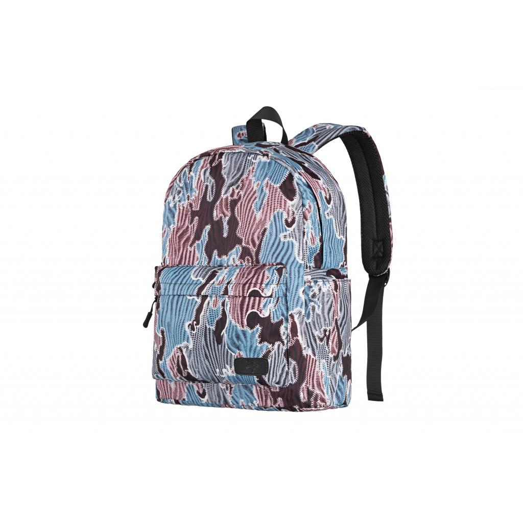 "Рюкзак для ноутбука 2E 13"" TeensPack Palms, multicolor (2E-BPT6114MC)"