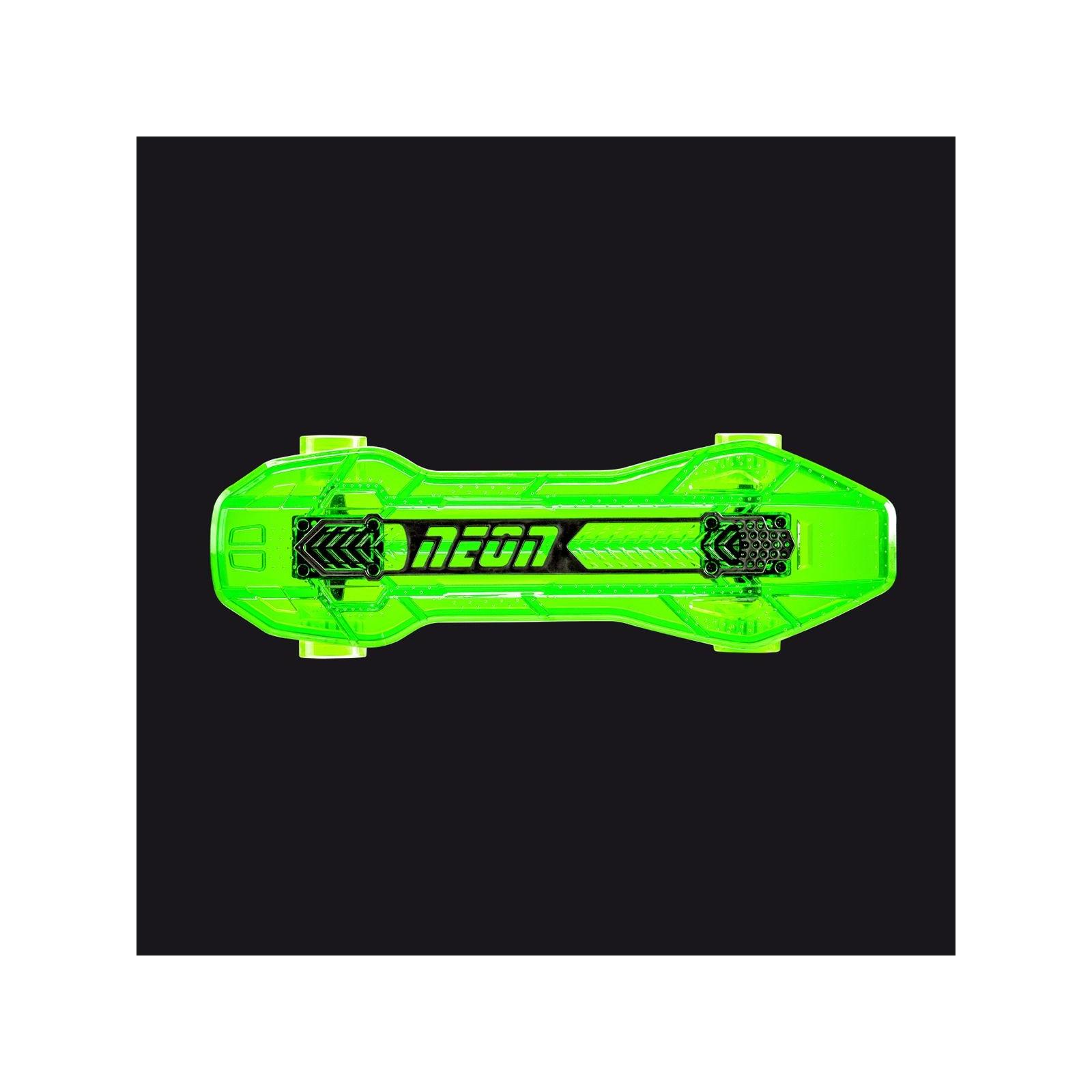 Скейтборд дитячий NEON Cruzer Зелений (N100792) зображення 10